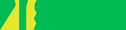 笑顔で結ぶグリーンの証し 大亜自動車